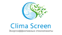 Clima Screen logo ru
