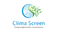 Clima Screen logo ua